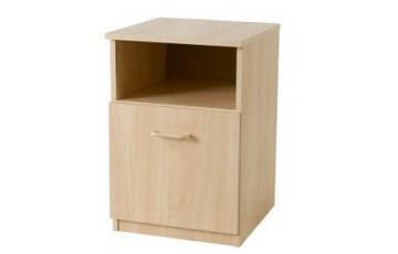 Eclipse Bedside Cabinet