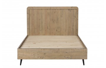 Vienna Reclaimed 6' Superking Bed Frame