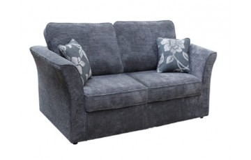 Buoyant Astoria Upholstered Sofa Bed - Any Colour - 120cm Mattress