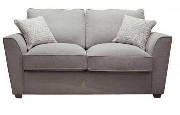 Buoyant Fantasia Upholstered Sofa Bed - Any Colour - 120cm Mattress