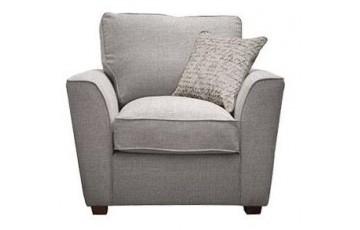 Buoyant Fantasia Upholstered Sofa Bed - Any Colour - 80cm Mattress