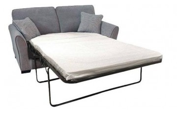 Buoyant Fairfield Upholstered 2 Seater Sofa Bed - Any Colour - 120cm Mattress