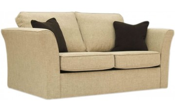 Buoyant Newry Upholstered 2 Seater Sofa Bed - Any Colour