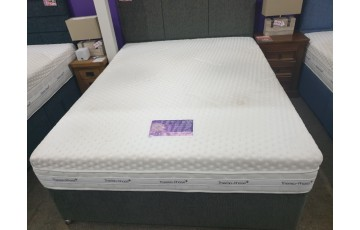 Kaymed Sensation Deluxe Therma-Phase Plus 5FT King Mattress Only - CLEARANCE!!!!