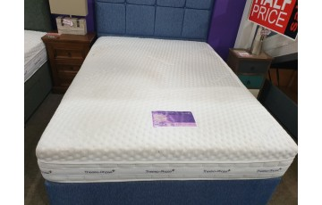 Kaymed Sensation Elite Therma-Phase Plus 4ft6 Double Mattress Only - CLEARANCE!!!!
