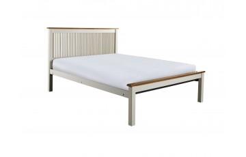 Harry 3ft Hardwood Low Footend Bed Frame