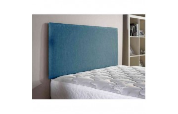 Regent 24'' Flat 4ft Small Double Headboard
