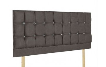 The Cube Headboard 5ft King Size