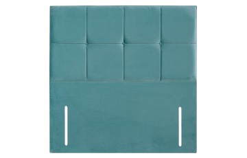 Derwent Floorstanding Headboard 5ft King Size