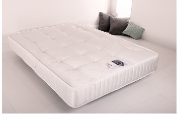 Sussex Open Coil Sprung 2ft6 Small Single Mattress