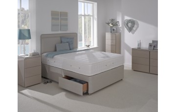 Galaxy Bed Base only - 2ft6 Small Single