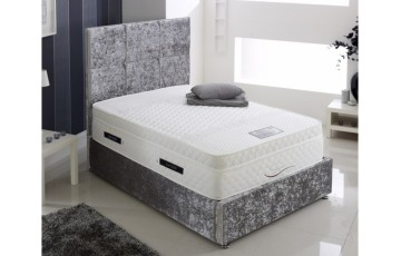 Gel Foam Divan Beds Including Award Winning Mlily & Kaymed - Huge Variety Available To Try Out in Store