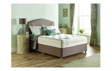 Harrison Pocket Sprung 4ft6 Mattresses - Full Studio in store