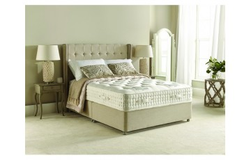 Harrison Pocket Sprung 4ft6 Divan Sets - Full Studio in store