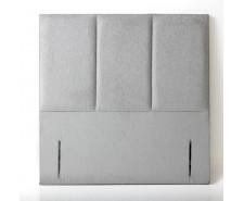 3 Panel Floor Standing Designer Headboard 3ft Single
