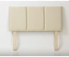 3 Panel Designer Headboard 3ft Single