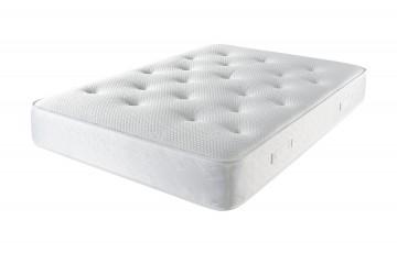 Rhapsody 1000 Pocket Sprung 2ft6 Small Single Mattress