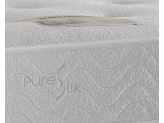 Comfort 1000 Pocket Sprung 4ft6 Double Mattress