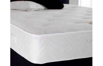 Comfort 1000 Pocket Sprung 2ft6 Small Single Mattress