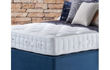 Hypnos Orthos Elite Silk 6ft Superking Size Mattress