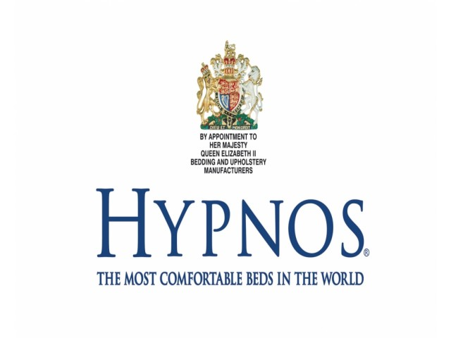 Hypnos Orthos Elite Alpaca 4ft6 Mattress