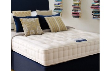 Hypnos Orthos Elite Wool 6ft Superking Size Mattress