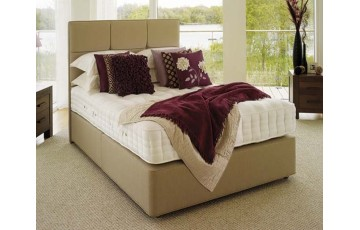 Hypnos Orthos Elite Cashmere 4ft6 Divan Set