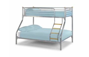 Atlantis Triple Sleeper Bunk Bed