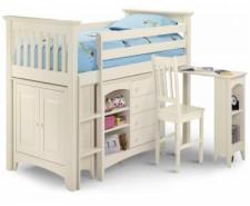 Cuba Sleep Station Cabin bed