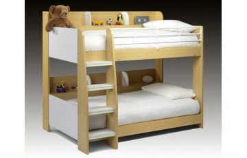 Devon Kids Bunk Bed