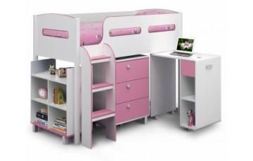 Katie Cabin Bed