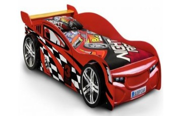Stingray Racer Bed