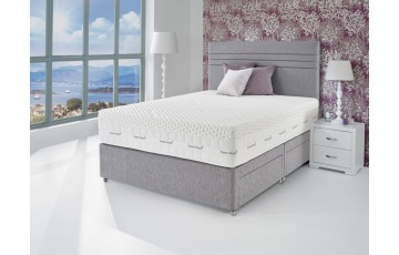 Kaymed Sensation Supreme Therma-Phase Plus 4ft6 Double Mattress
