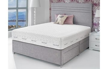 Kaymed Sensation Deluxe Therma-Phase Plus 4ft6 Mattress