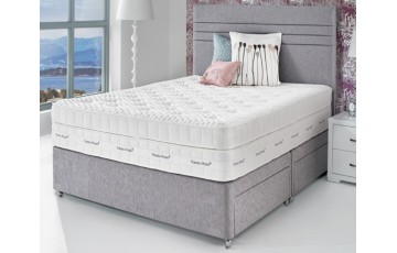 Kaymed Sensation Ultimate Therma-Phase Plus 4ft6 Mattress