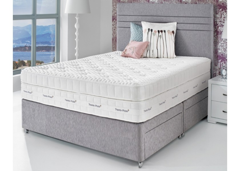 Kaymed Synergy 2500 Therma Phase Plus 2ft6 Mattress