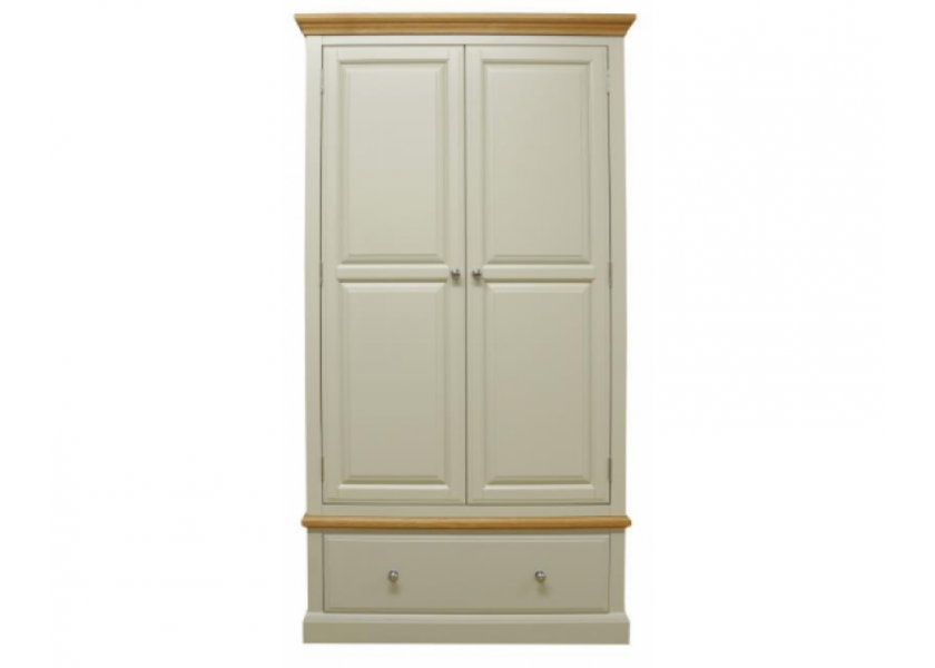 Danton Large Gents Wardrobe
