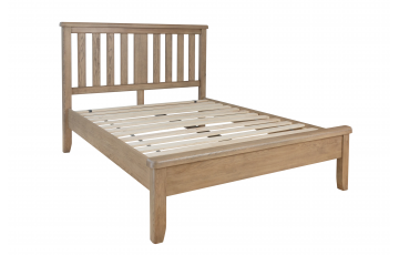 Hamilton 5ft Oak Bedframe