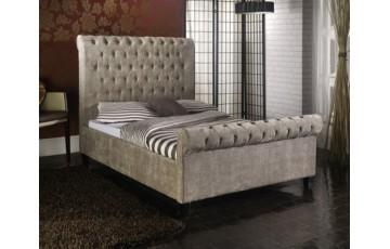 Orion Upholstered 4ft6 Bed Frame
