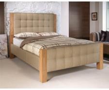 Sahara Upholstered 5ft Bed Frame