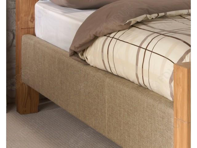 Sahara Upholstered 4ft6 Bed Frame