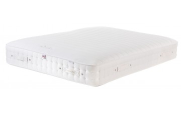 Luxury Quilted 2000 Pocket Spring 3' Single Mattress