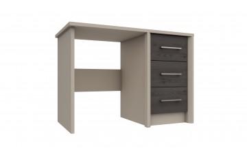 Bari 3 Drawer Dressing Table