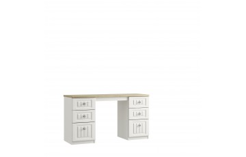 Plaza Double Dressing Table