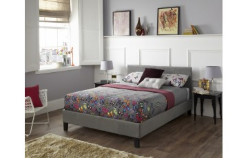 Eve 4ft Upholstered Bed Frame