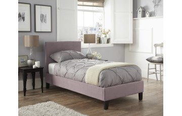 Eve 3ft Upholstered Bed Frame