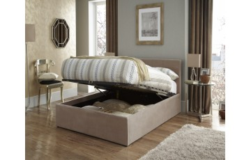 Eve 5ft Ottoman Upholstered Bed Frame