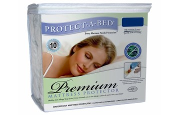 Premium 4ft Small Double Mattress Protector