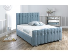 Charlotte Upholstered 5ft Bed Frame